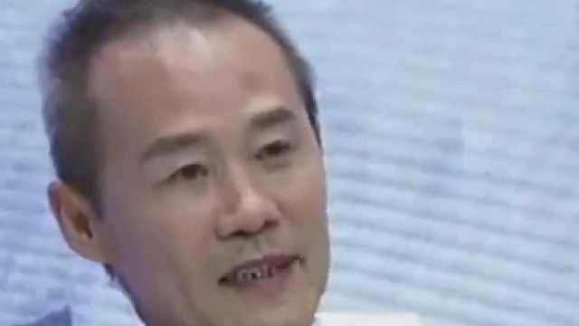 王石:我们那批企业家对钱胆小,名声还不错