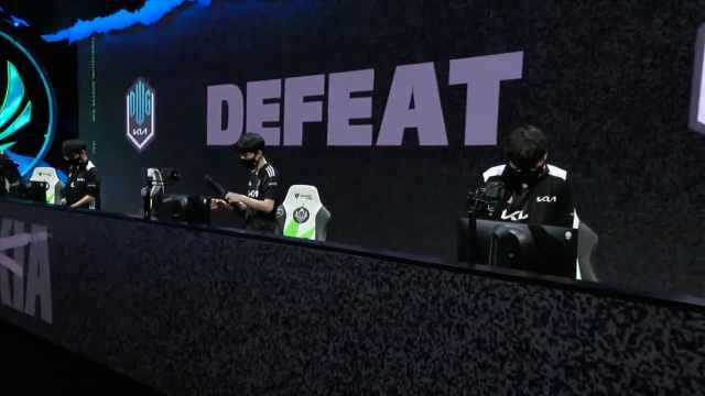 落败却发文称胜,韩网热议DK不敌C9:很难期待他们能够夺冠