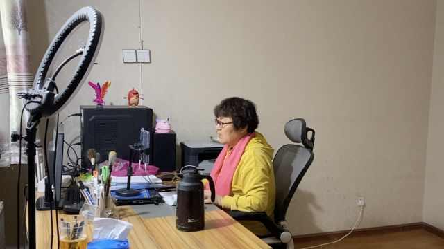 3个手机操作38个群,红娘主播帮2千多中老年人找到伴侣