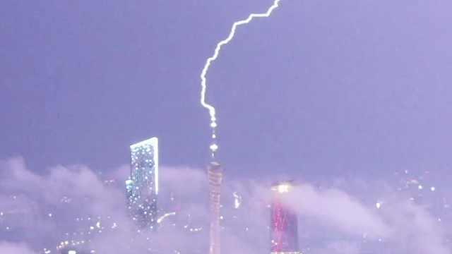 为什么这两个城市最招雷劈?专家解读