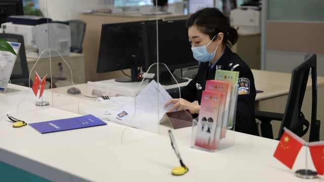新闻路上说说说 全省政务服务标杆大厅出炉,深圳上榜3个