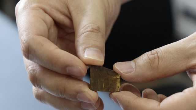 这里发掘出万枚世界级化石,老百姓曾当药材卖