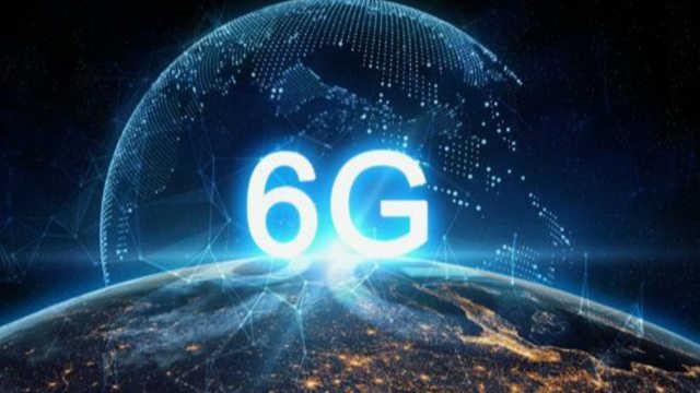 中国6G已正式上路 技术专利申请量达世界第一