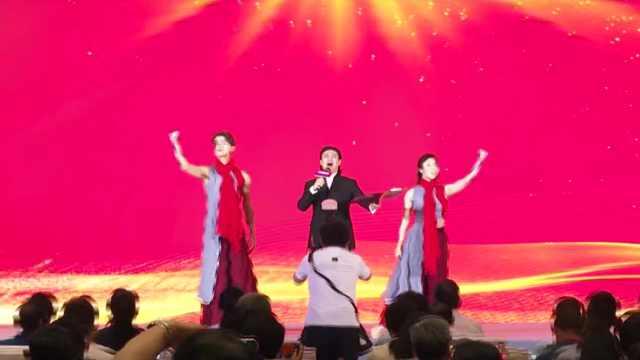 """30秒带你看""""嘉兴红船文化旅游节""""开幕式"""