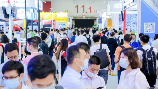 物流黑科技新品曝光,围观LET广州物流装备展