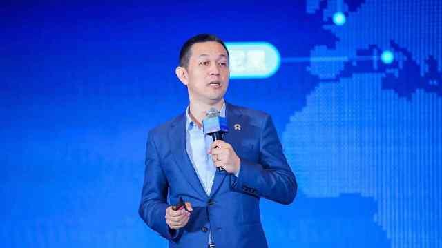 李斌:年轻消费者不再仰视国外品牌,而是平视