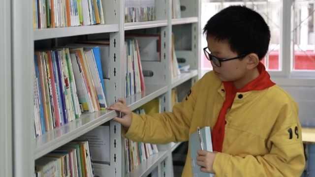 深山里的科技少年!小学生爱编程,8个作品被中国科技馆收藏