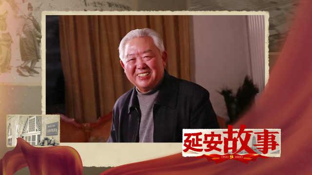 延安故事|开国中将谭冠三之子谭戎生:父亲把骨灰埋在了西藏