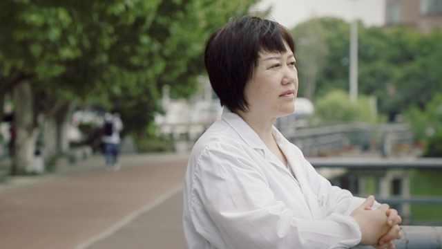 她做临终关怀十余年:出差会跟儿子交代后事,退休后想做义工