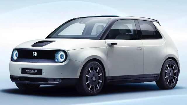 电动车卖不动,本田却宣布要停售燃油车