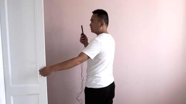 房产中介小伙的一天:送外卖挖掘客户,卖房5年盼有自己的家