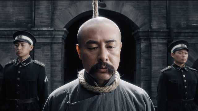 《革命者》催泪预告:李大钊牺牲自我唤民族觉醒