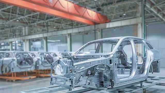 """指""""钢""""为""""铝""""主流电动车型高端材质大揭秘"""