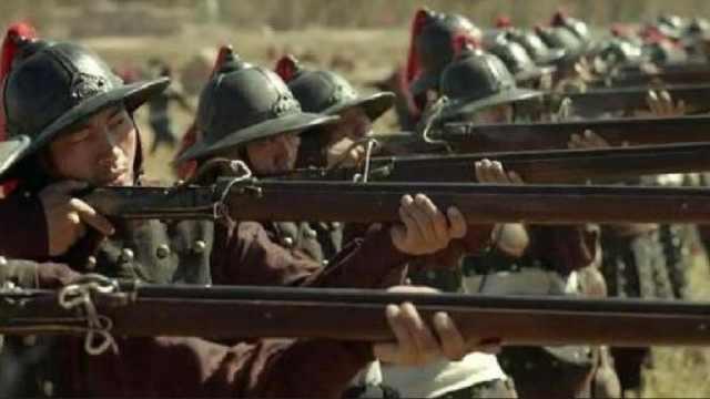 宋朝明明有火器为啥还是被元朝打败?谁才是古代冷兵器之王?