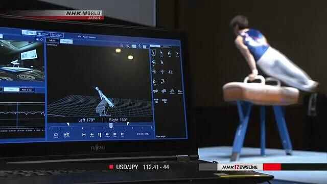 """东奥会上的""""黑科技"""",AI评分系统不了解下?"""