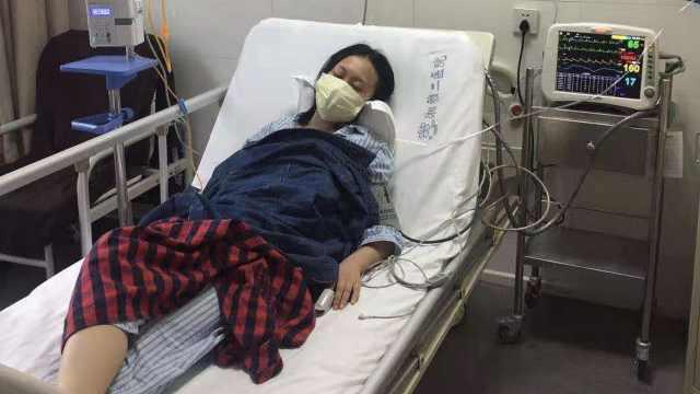 19岁抗癌少女3次高考终圆梦,治疗期间瘦近60斤:将继续热血