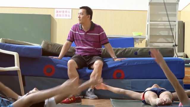谭良德:奥运三连亚,他当教练后培养出多位奥运冠军
