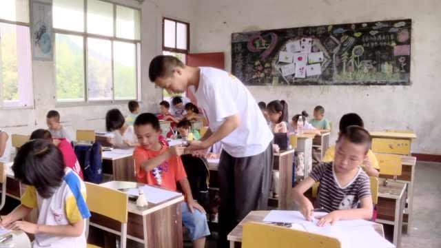 100个夏天|武汉一高校连续11年暑期支教村小,陪伴500名儿童