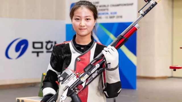 启蒙教练谈奥运选手史梦瑶:内心特别坚定,望再接再厉