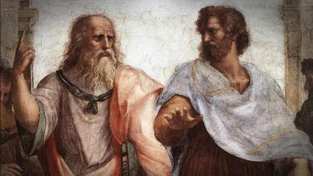 地表最强斜杠青年亚里士多德,竟是科学史第一背锅王