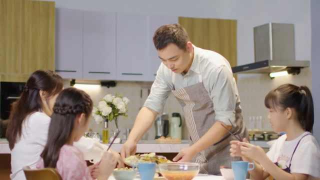 健康北京周|减油减盐减糖,厨师教你吃出健康