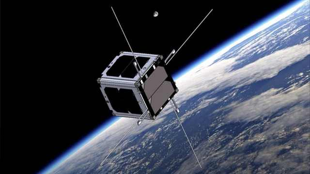 把广告打到太空?SpaceX正在探索广告新业务
