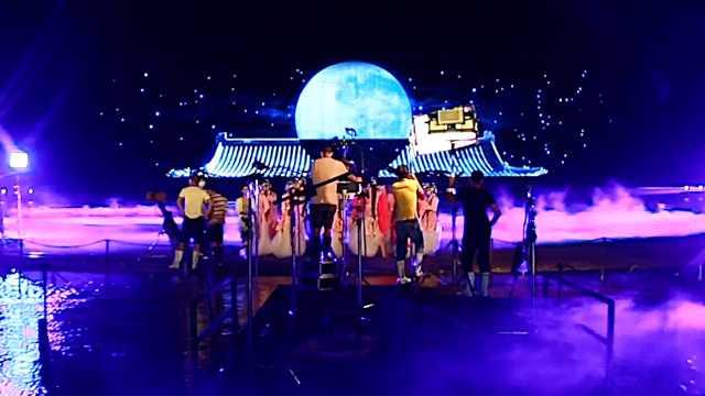 《洛神水赋》爆红后,总导演透露河南卫视七夕新节目走心细节