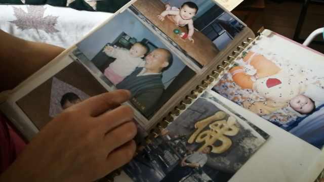 第一句就泪奔!8旬翁给孙写家书20年