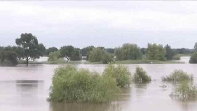 松花江将发生流域性较大洪水,水利部提升应急响应至Ⅲ级