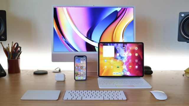 苹果秋季新品发布会可能不止一场,众新品排队出场