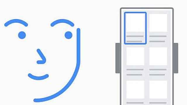 Android12又有新功能:试试用表情操控你的手机?