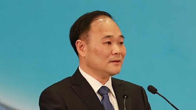 吉利李书福:吉利控股集团正加快数字化转型