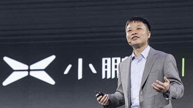 何小鹏:通过用户安全的教育,提高使用智能辅助驾驶安全性
