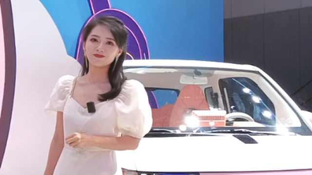 奇瑞QQ冰淇淋:走五菱宏光MINI EV的路,让你无路可走