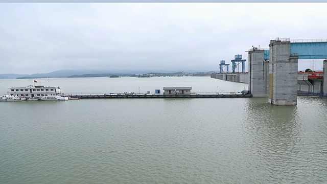 拦洪19.53亿方!应对流域洪水,汉江水库群防洪调度成效显著