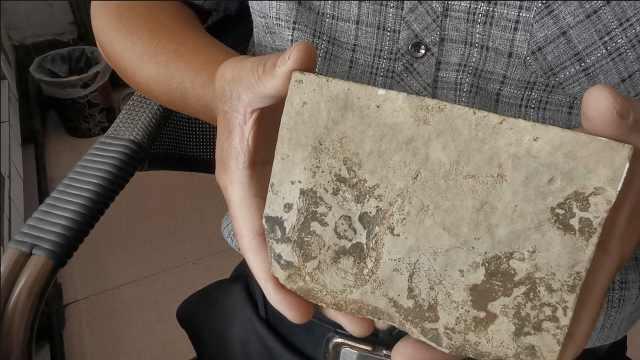 70岁东北农民捡到化石自查资料研究18年,并写出12000字论文