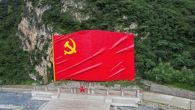 红歌:人民的心声 历史的旋律