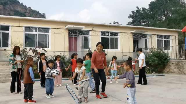 3名5旬女老师坚守村小,身兼数职常带病上课:让学生走出大山