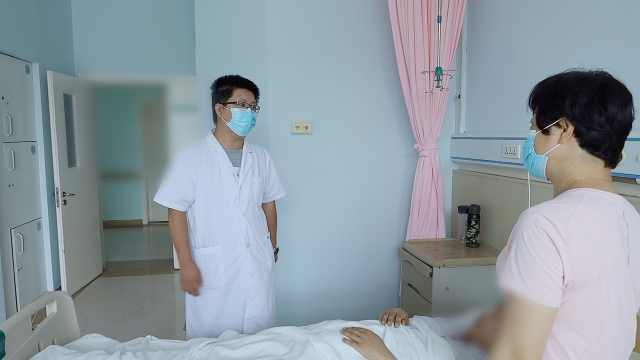 妇产科男医生的心声:别担心尴尬,没有什么比救命重要