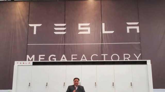 特斯拉在加州建厂或采用宁德时代磷酸铁锂电池方案