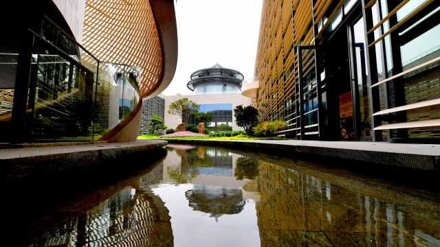 """扬州中国大运河博物馆恢复开放,年底""""上新"""""""