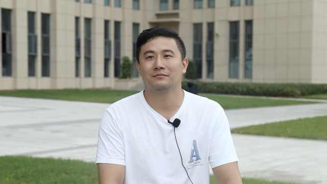 211毕业生为学医重考大学:入伍缉毒时曾中弹,受父影响从医
