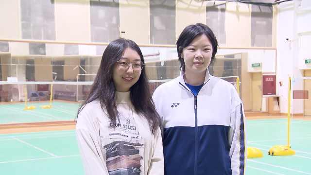 奥运冠军李雪芮入职重庆大学第一课,学生:终于见到真人了