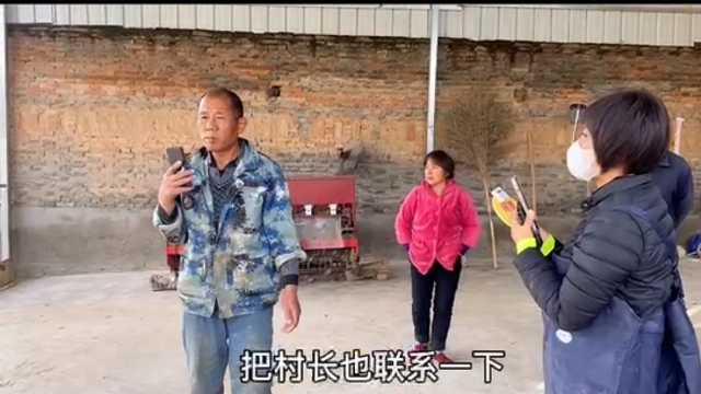 临潼区新市街道孙陈村五百亩玉米遭水侵泡