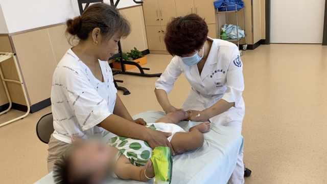 医者仁心!浙江衢州一护士7年帮百余名烧伤康复家属租房看病