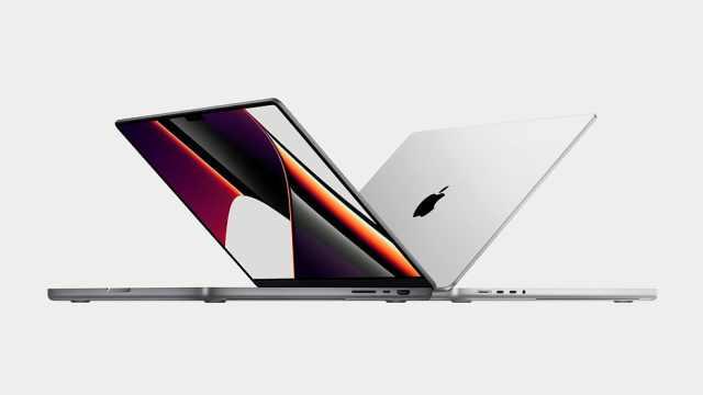 苹果秋季第二台发布会:M1系列芯片炸场,MacBook全线ARM化