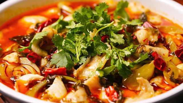 花一个月,从酸菜开始做酸菜牛肉面,配酸菜鱼太爽了。