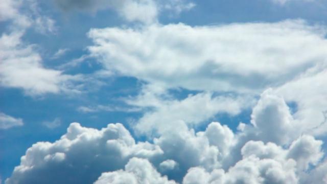 冷知识:数数你知道几个云的名字?
