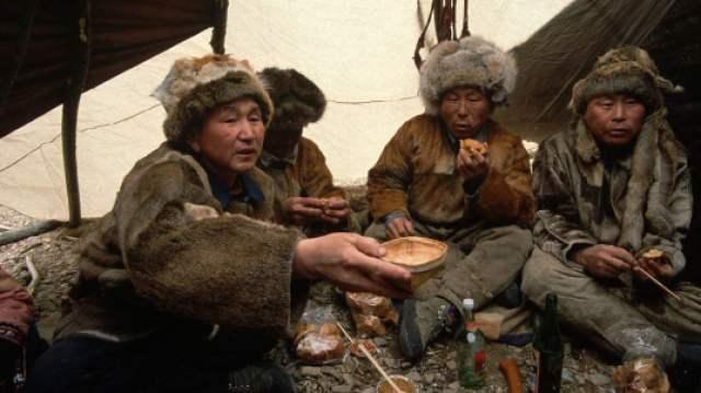 中国最神秘的民族,世代隐居荒野