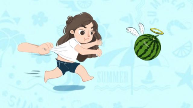 吃西瓜到底能不能减肥?